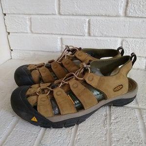 Keens Men's Newport H2 Outdoor Hiking Sandal